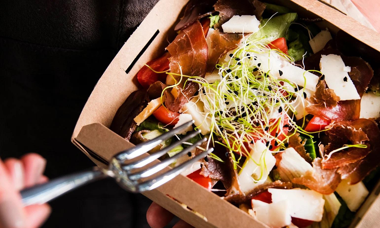 Cara Cerdas Memilih Makanan Sehat di Resto The Whip