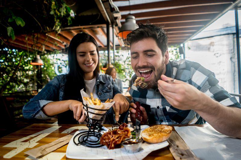 Makan Hemat dan Murah Di The Whip Restoran, Restoran Terkenal di Amerika Serikat